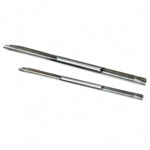 Pack of 2 Splicing Needle Kit for 3-6mm Rope